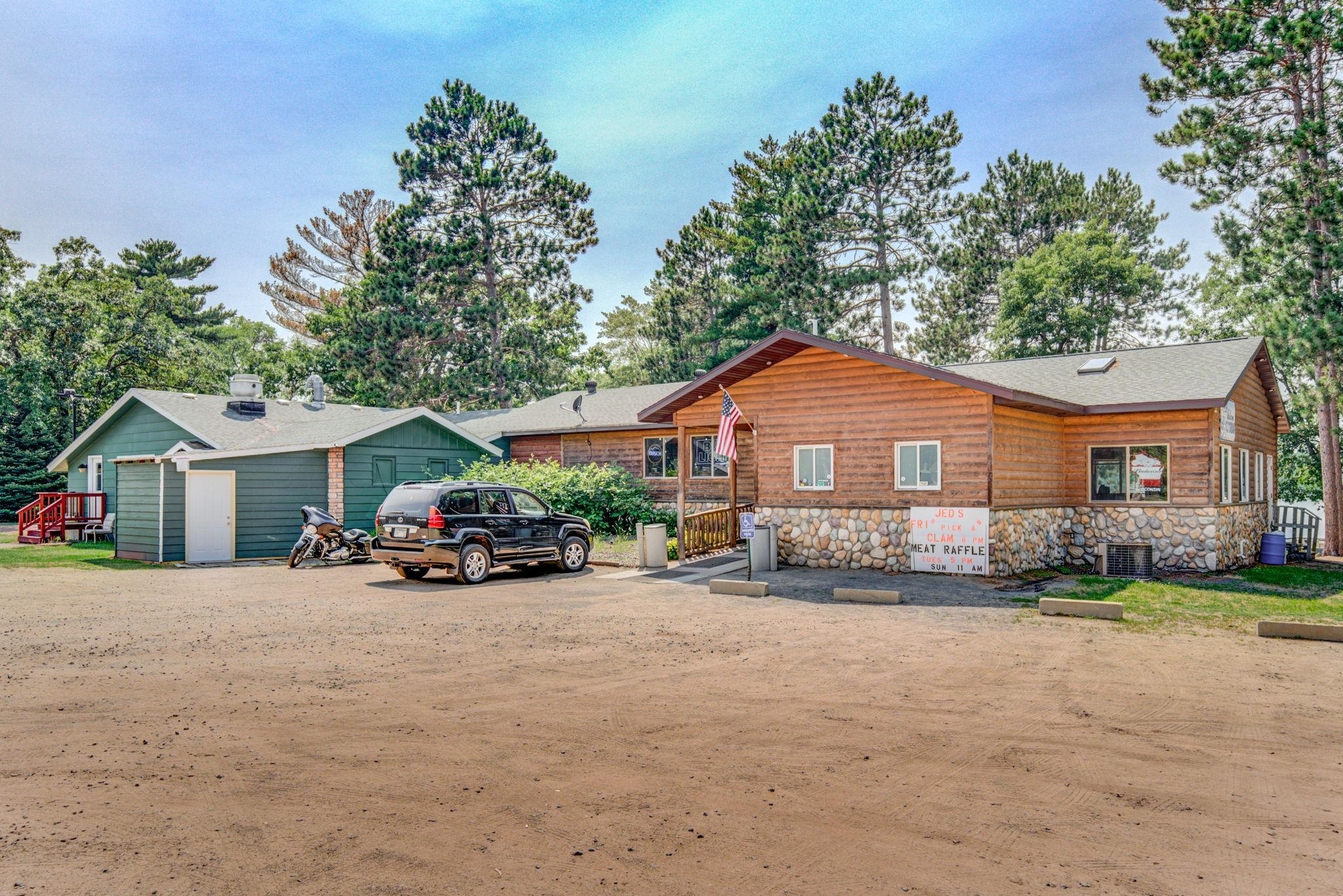 24787 Clam Lake Drive Property Photo