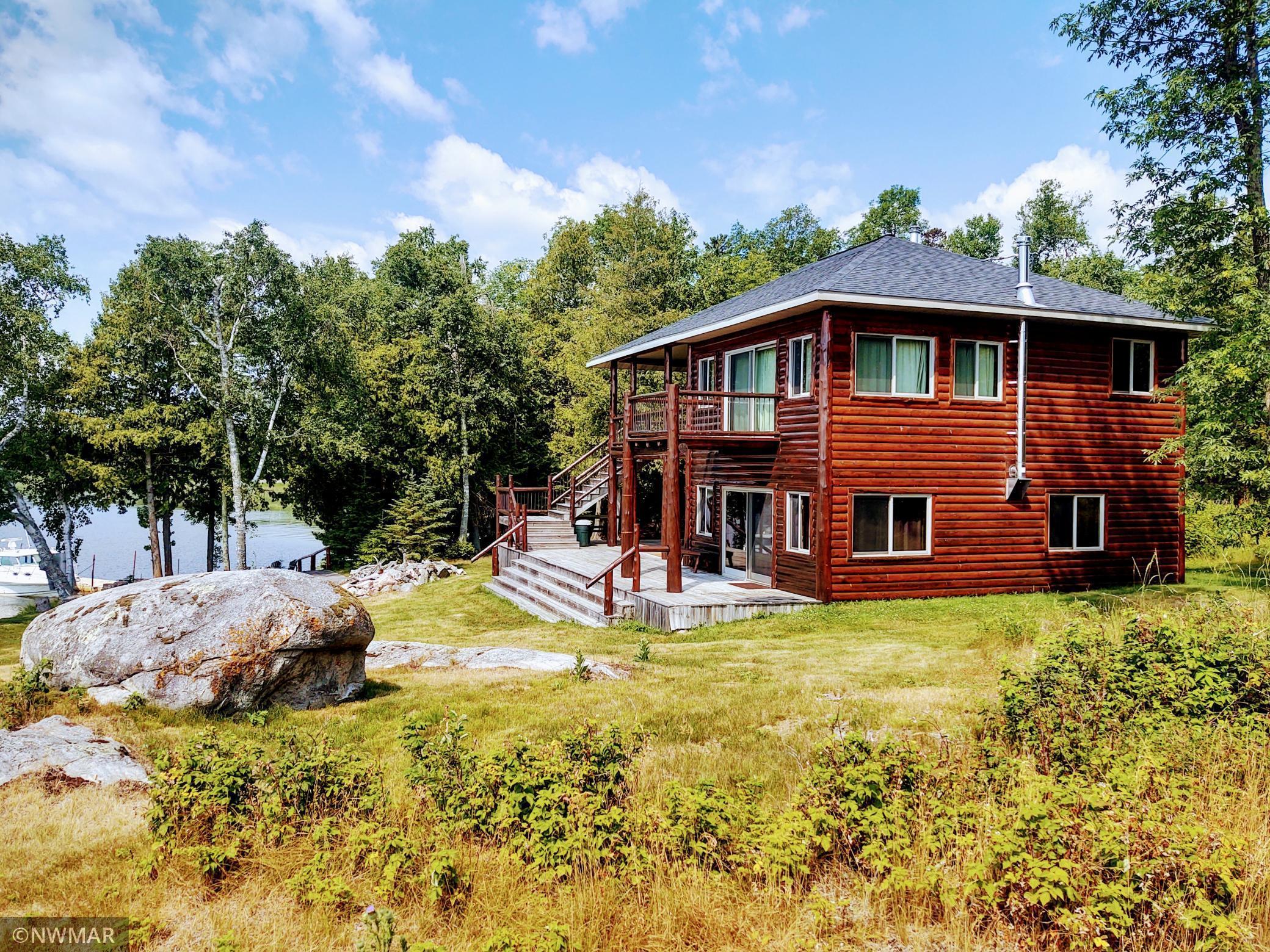 1561 Brush Island Property Photo