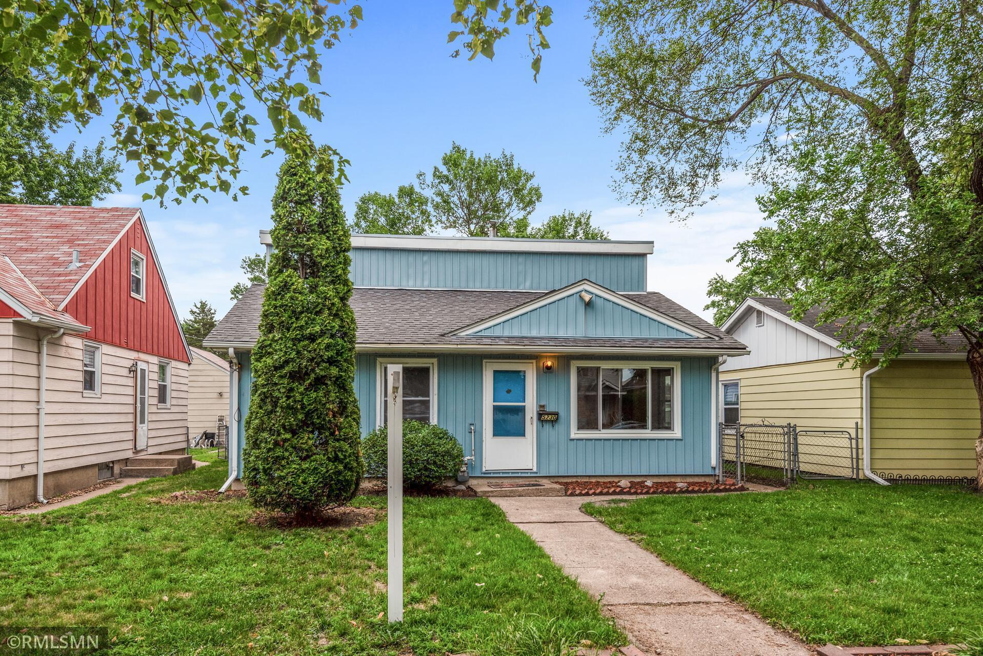 5230 Girard Avenue Property Photo