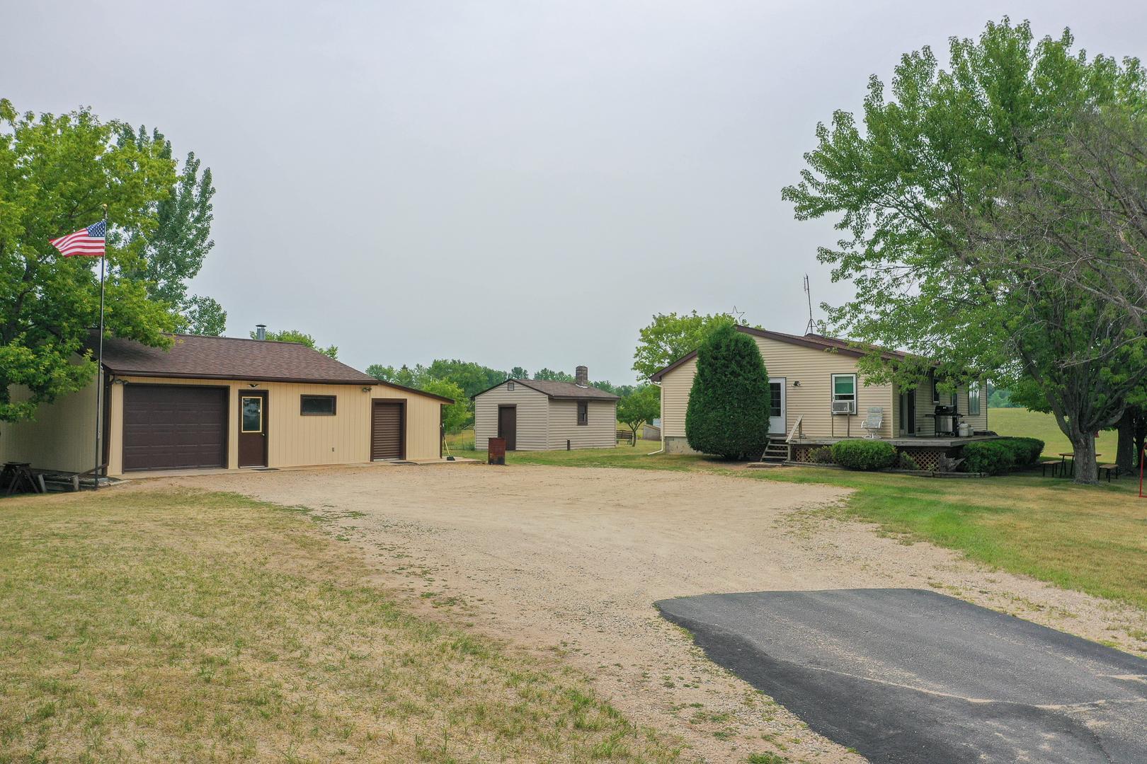 E 399 Lake Cowdry Road Property Photo 1