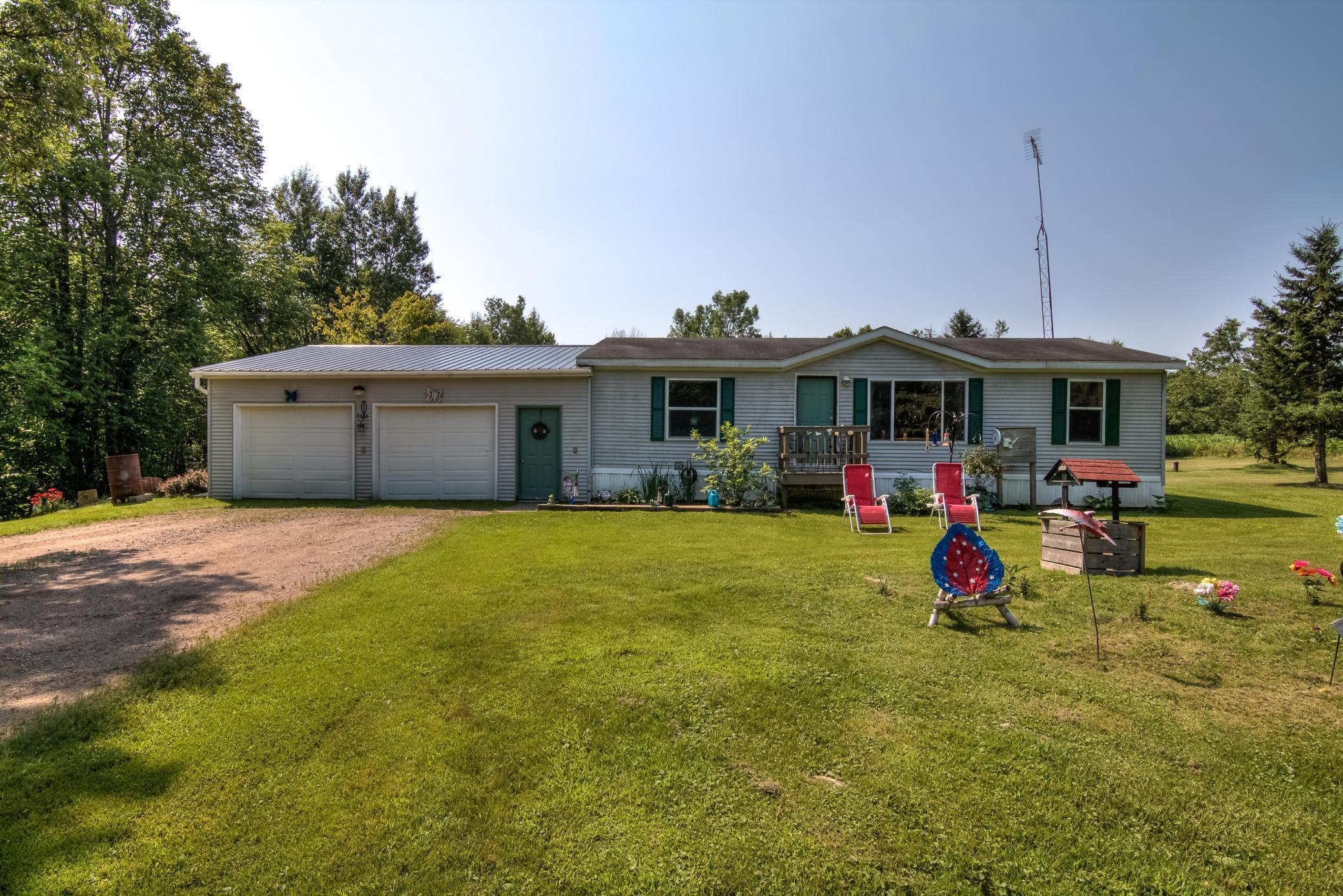 11597 W County Road C Property Photo