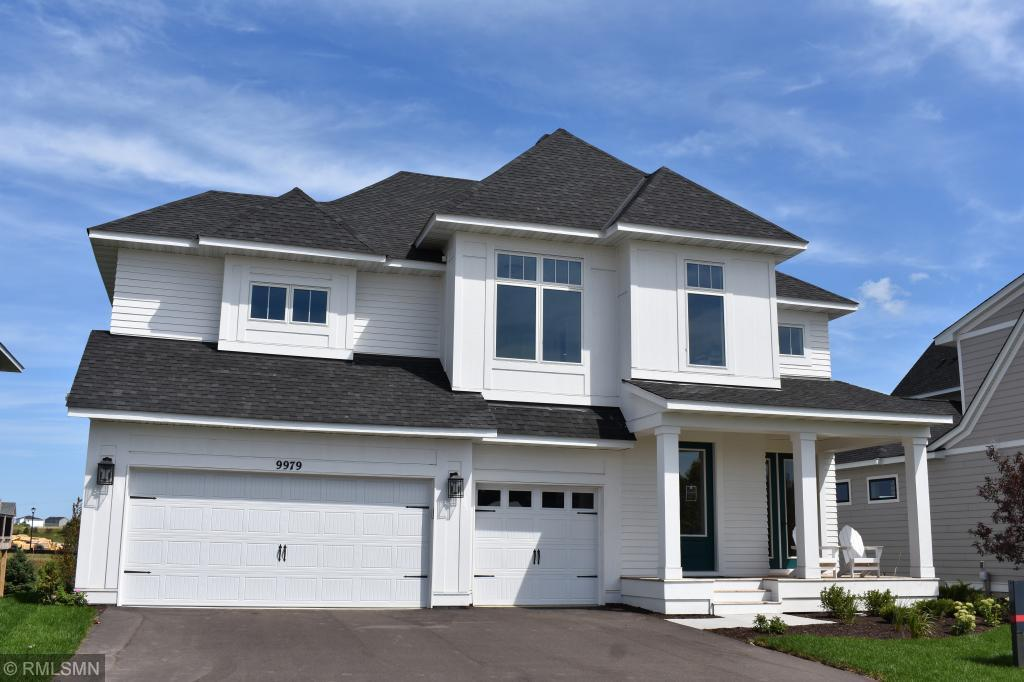 4255 Arbor Bay Property Photo