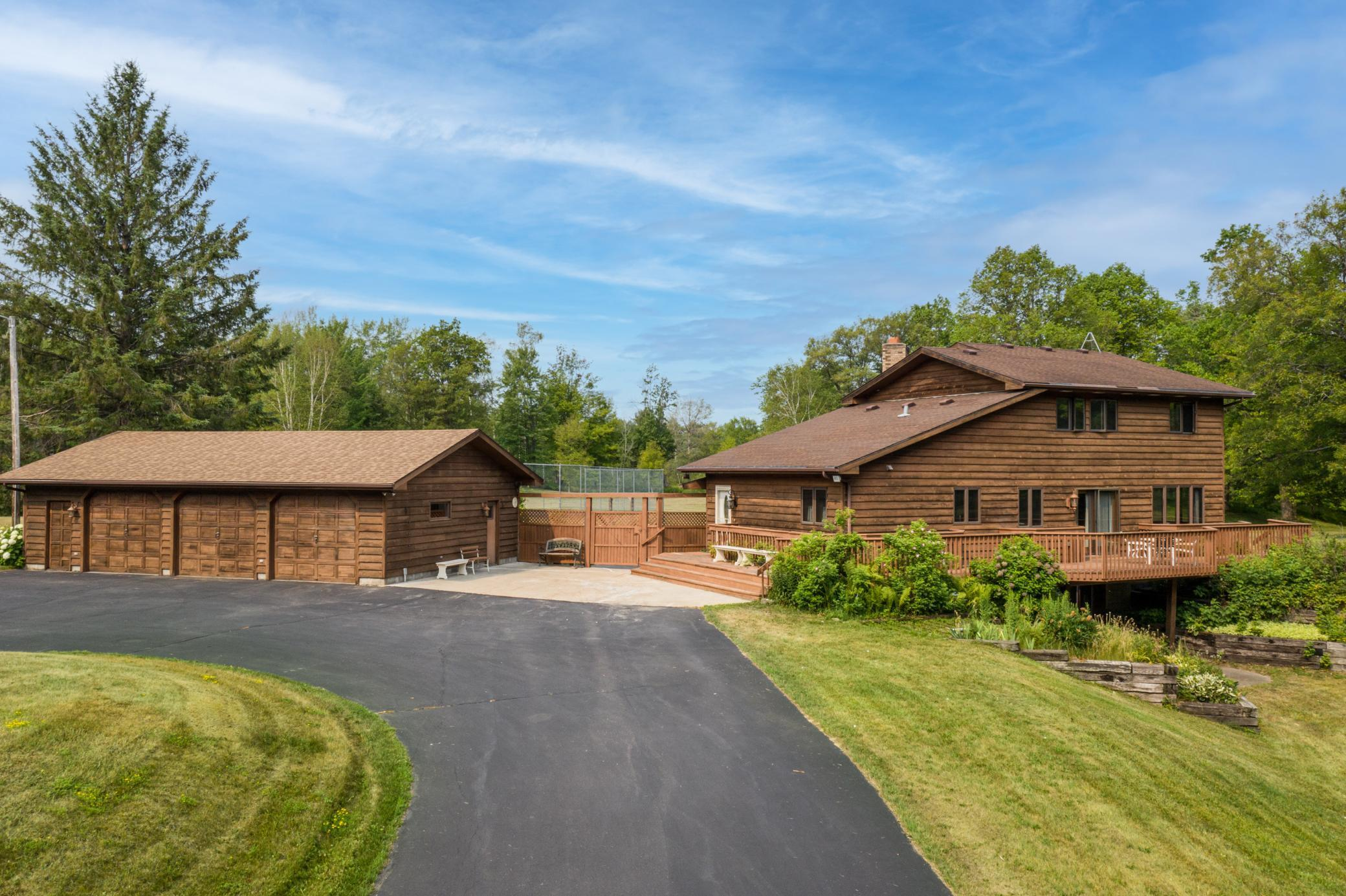 3101 Airport Road Property Photo