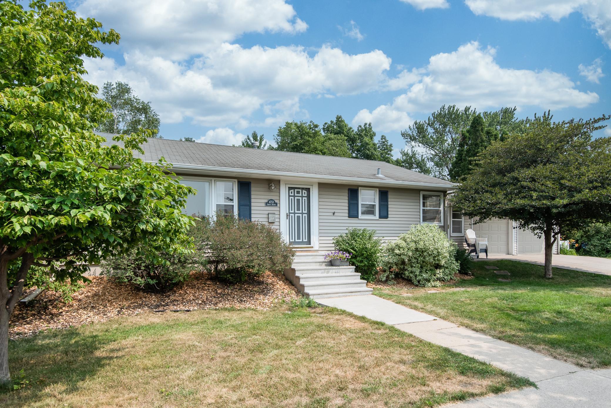 4753 Abbott Avenue Property Photo