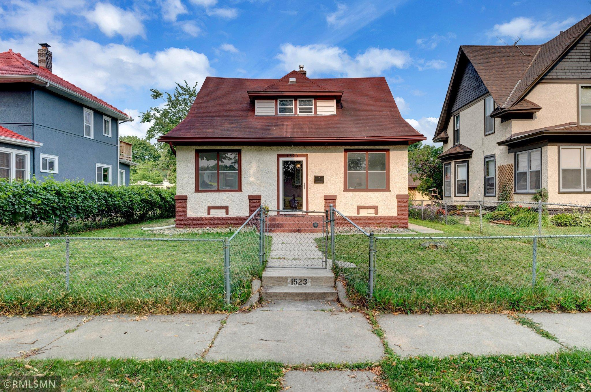 1523 Knox Avenue Property Photo
