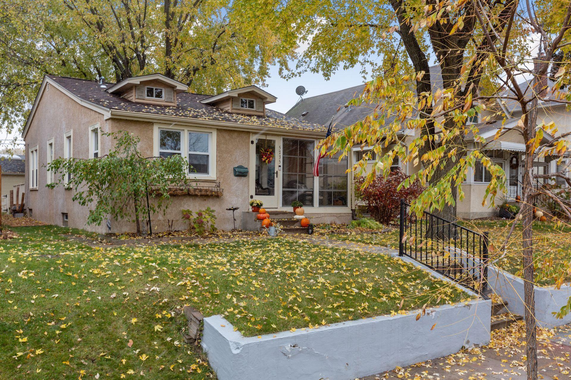 5735 Garfield Avenue Property Photo
