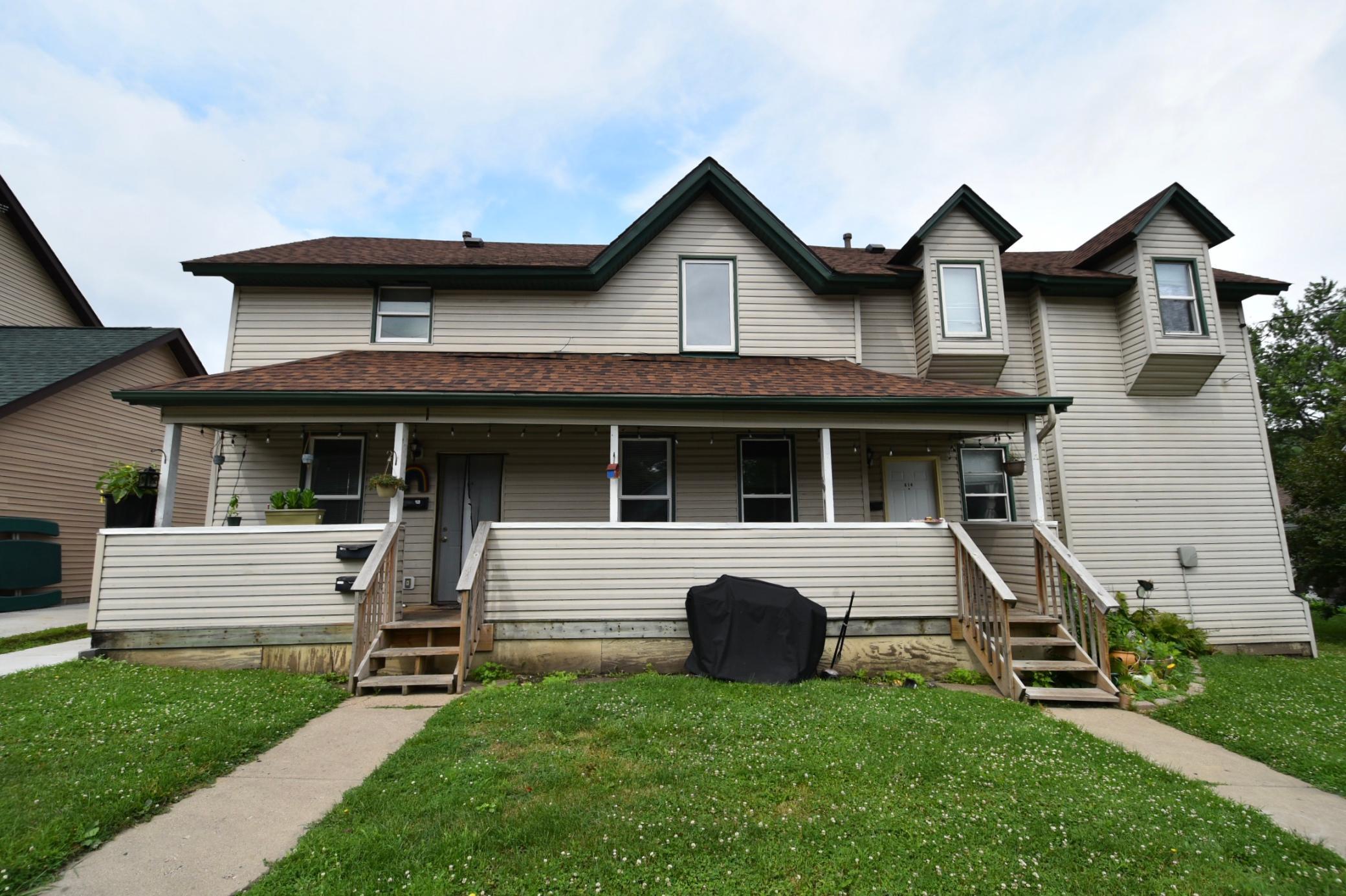614 Centennial Street Property Photo
