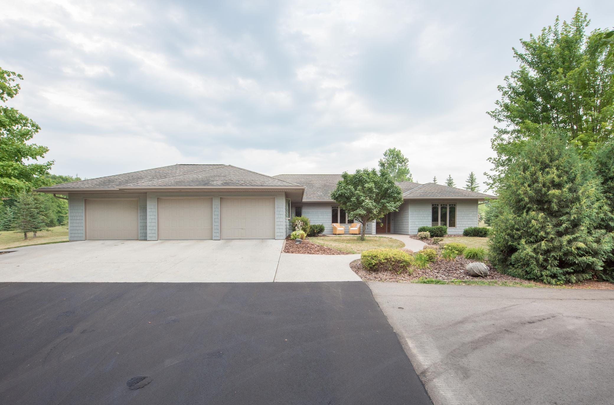 24889 Rolling Acres Drive Property Photo