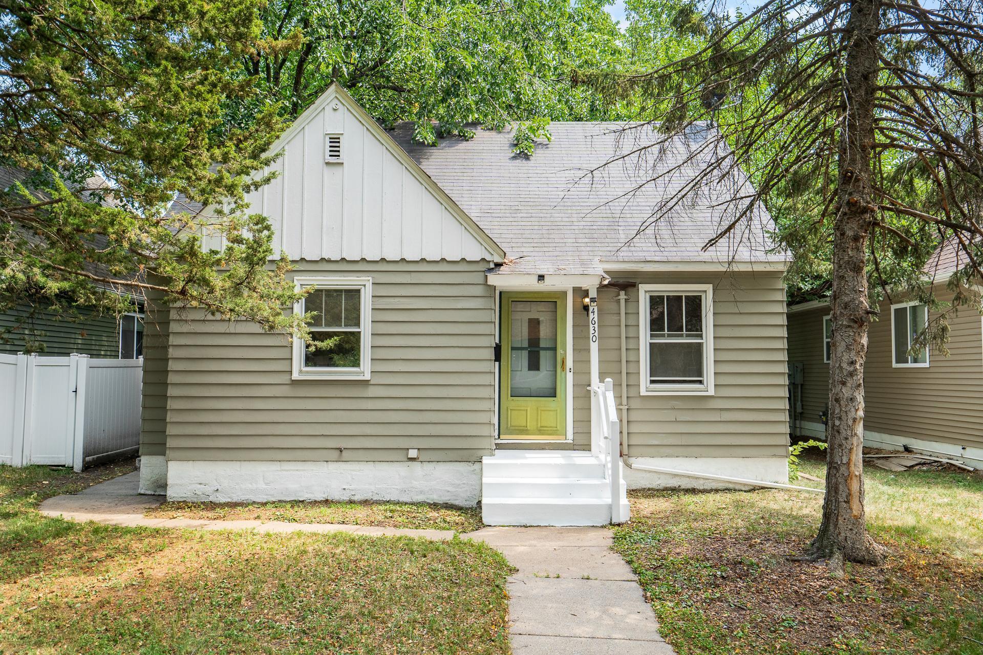 4630 Aldrich Avenue Property Photo