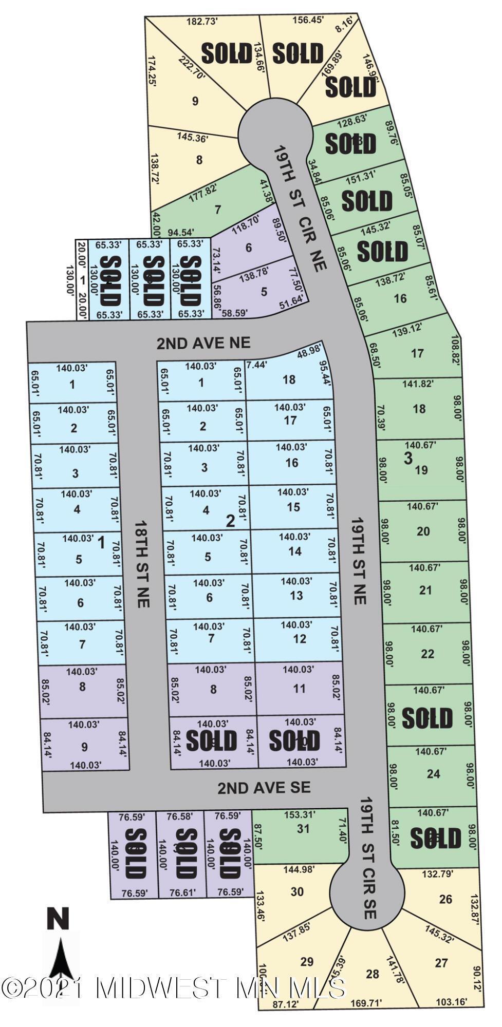 207 19th St Circle Property Photo