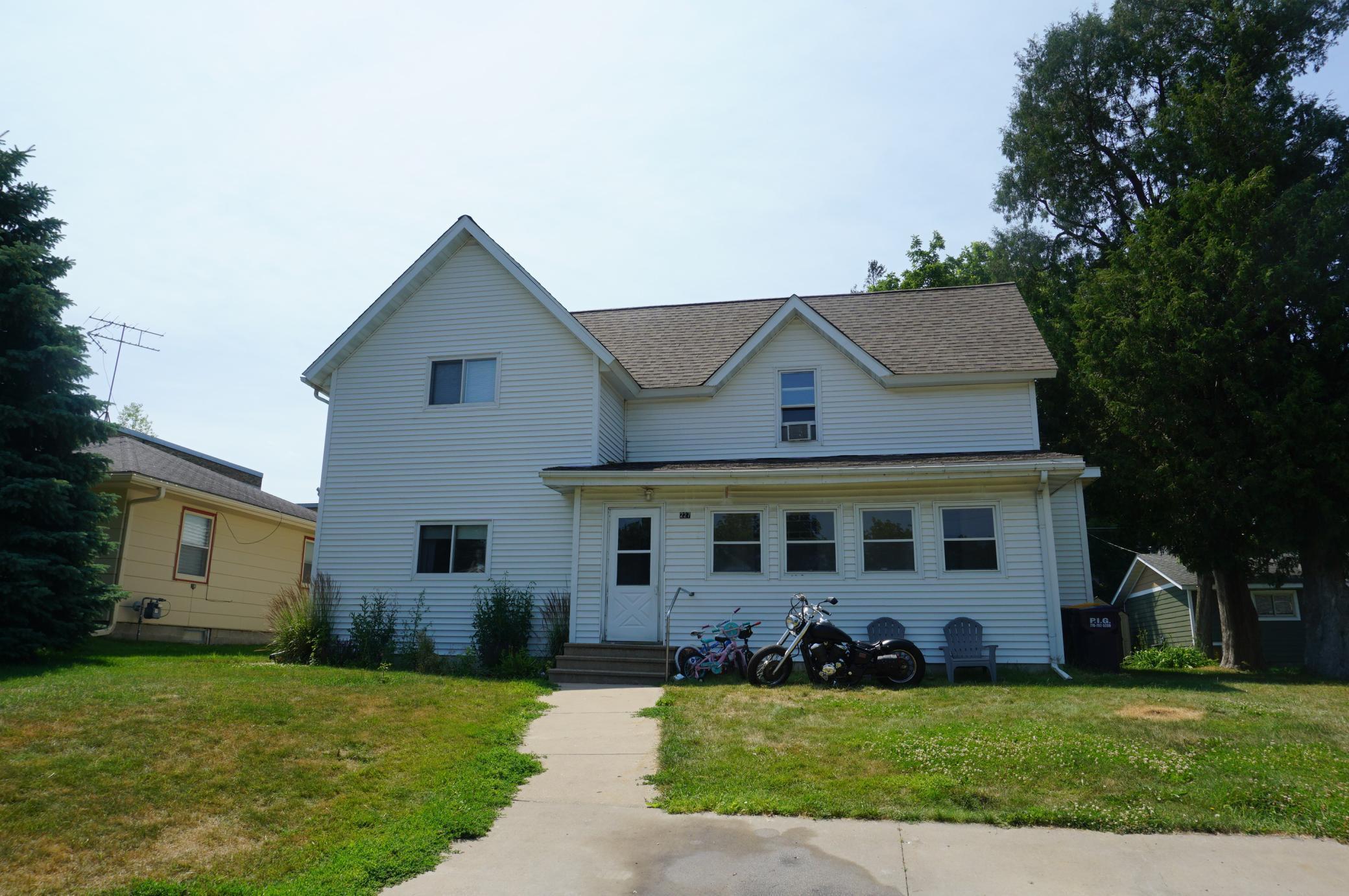 S 227 Grant Street Property Photo