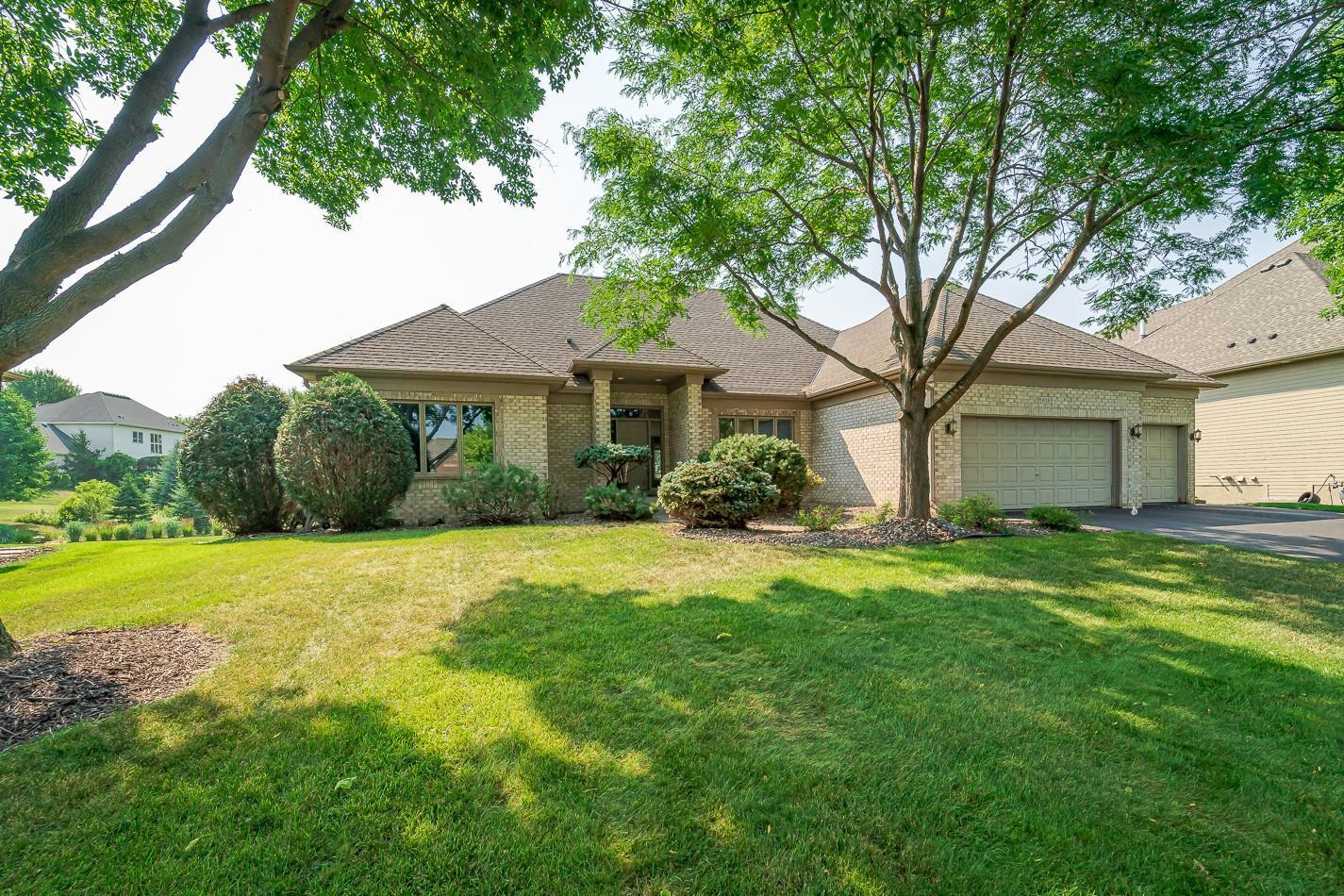 615 Carver Bluffs Parkway Property Photo