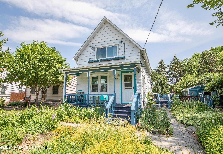 416 15th Street Property Photo