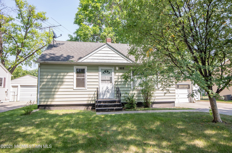 1618 5th Street Property Photo