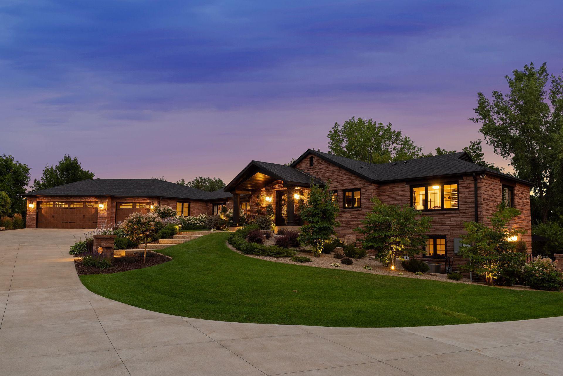 6339 Teton Lane Property Photo