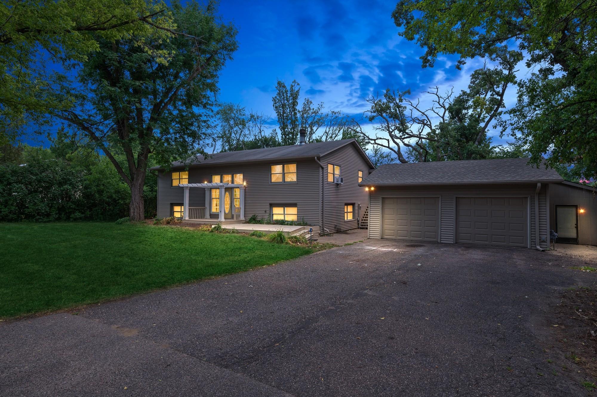 6596 Cedar Hills Drive Property Photo