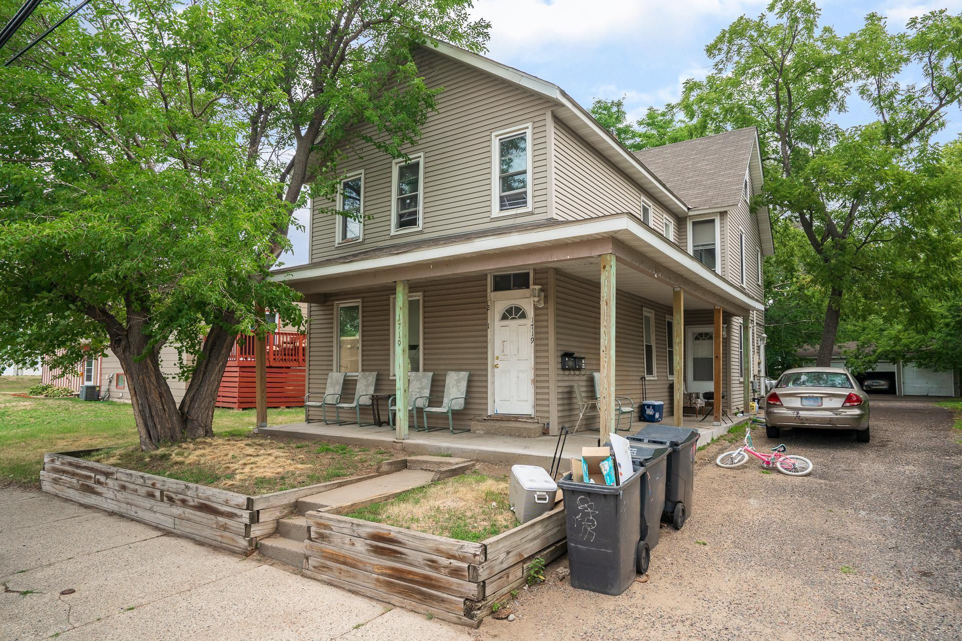 1719 Marshall Street Property Photo