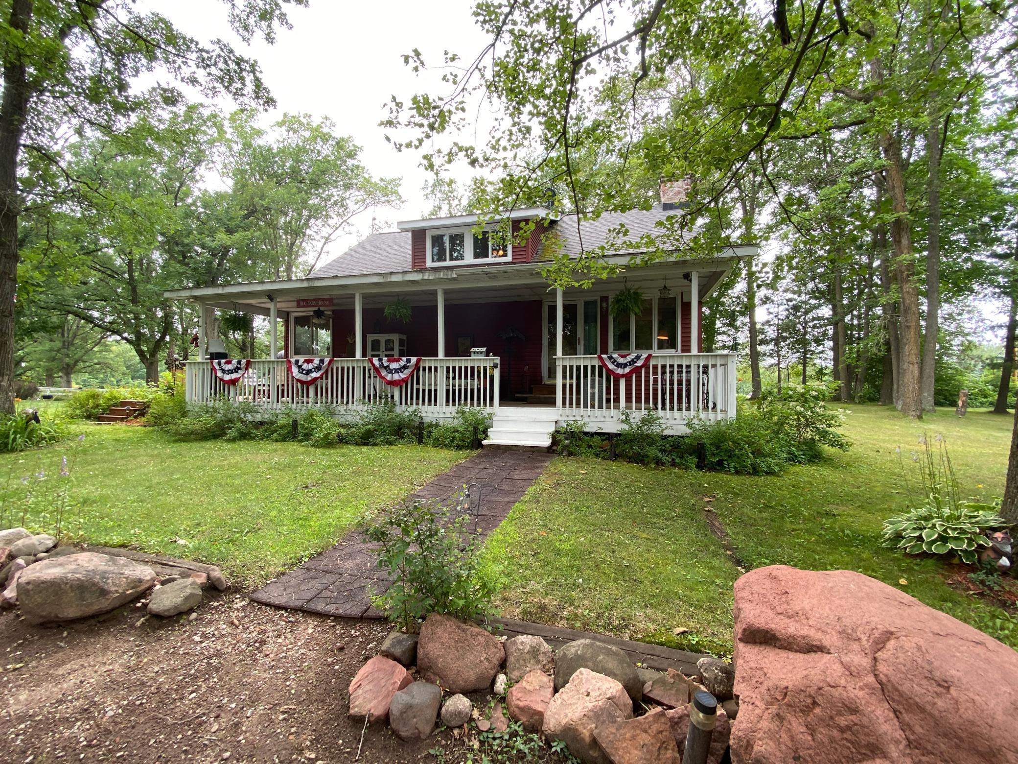 W5461 Highway 70 Property Photo