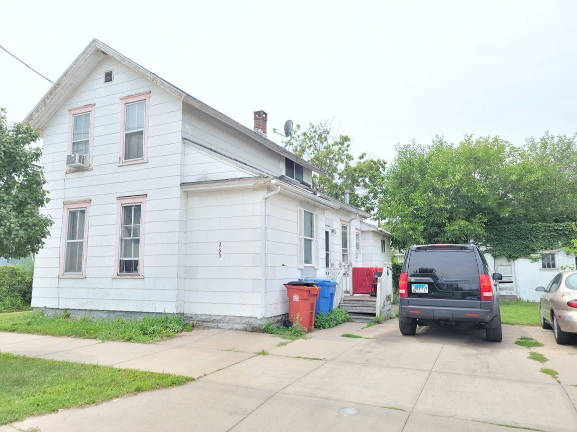 263 Franklin Street Property Photo 1