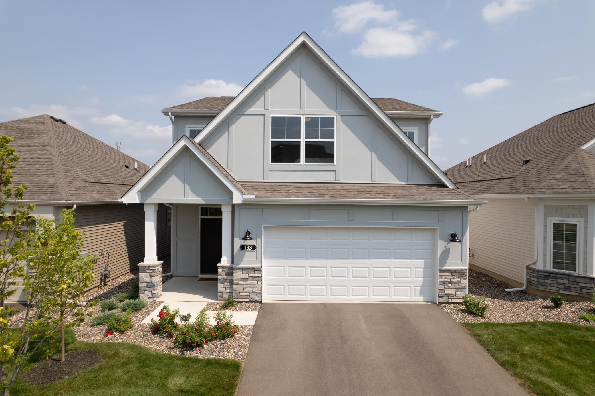 133 Parkview Lane Property Photo