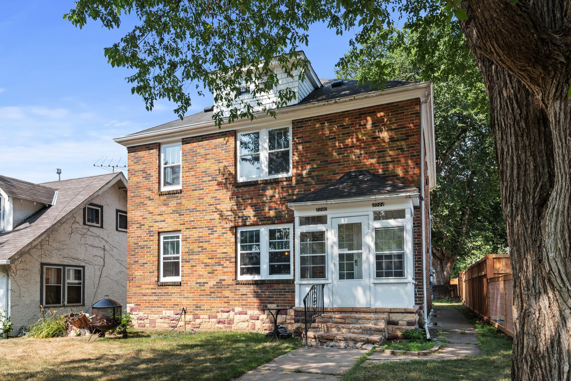 5044 5046 Bloomington Ave S Property Photo