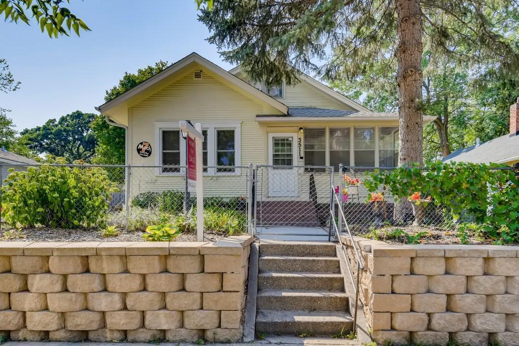 3511 Bryant Avenue Property Photo