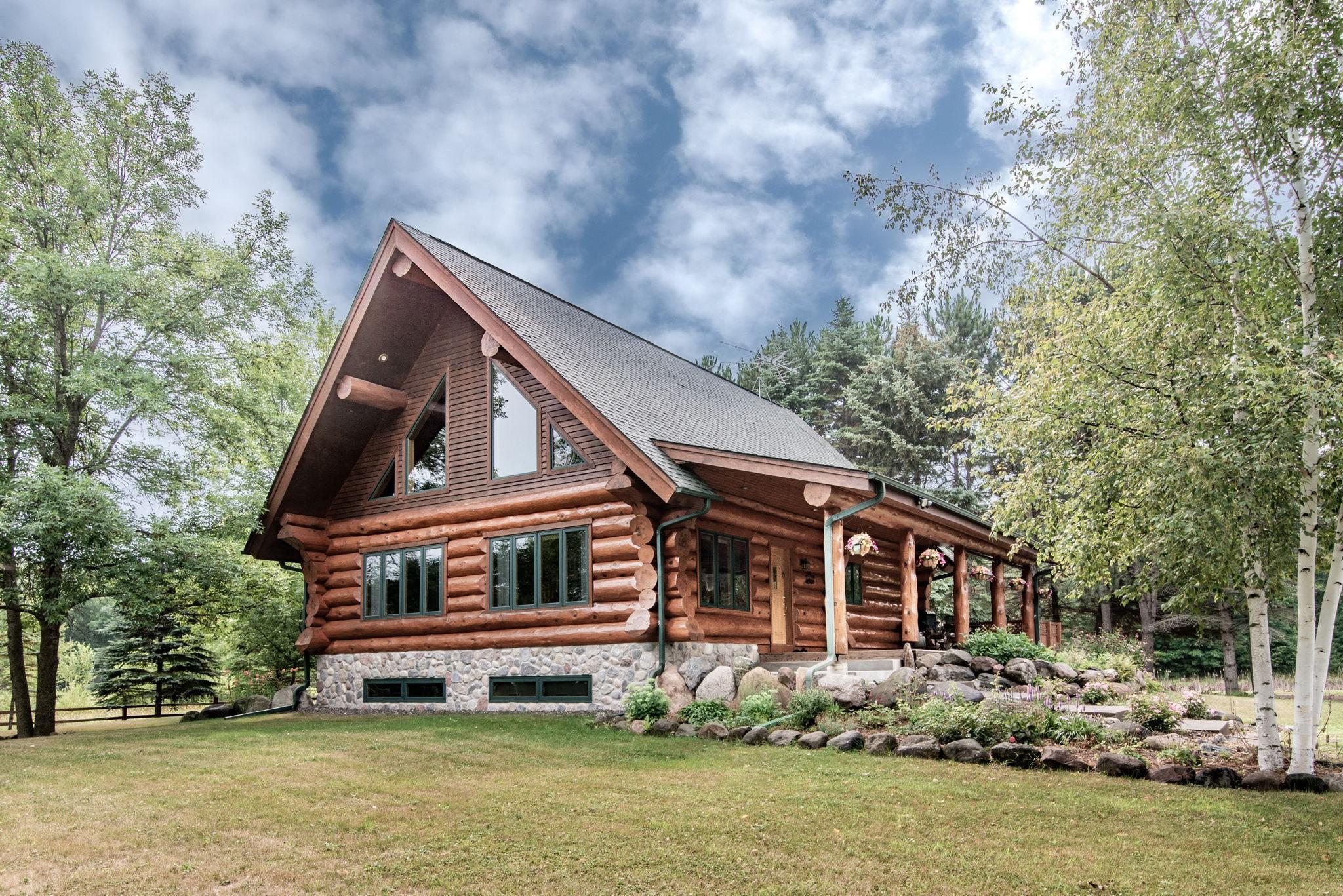 14724 Cross Lake Rd. Property Photo