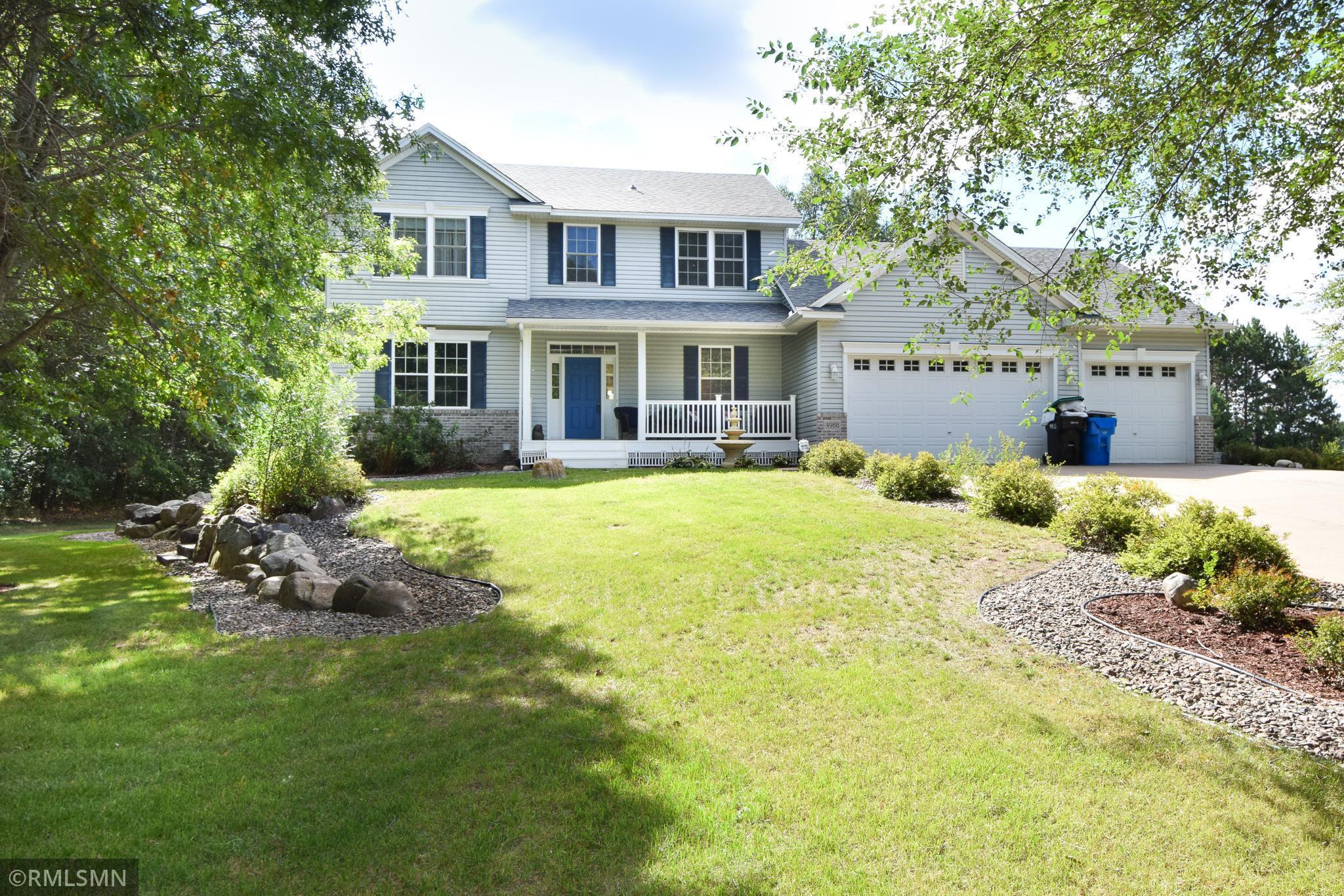 4988 201st Avenue Property Photo