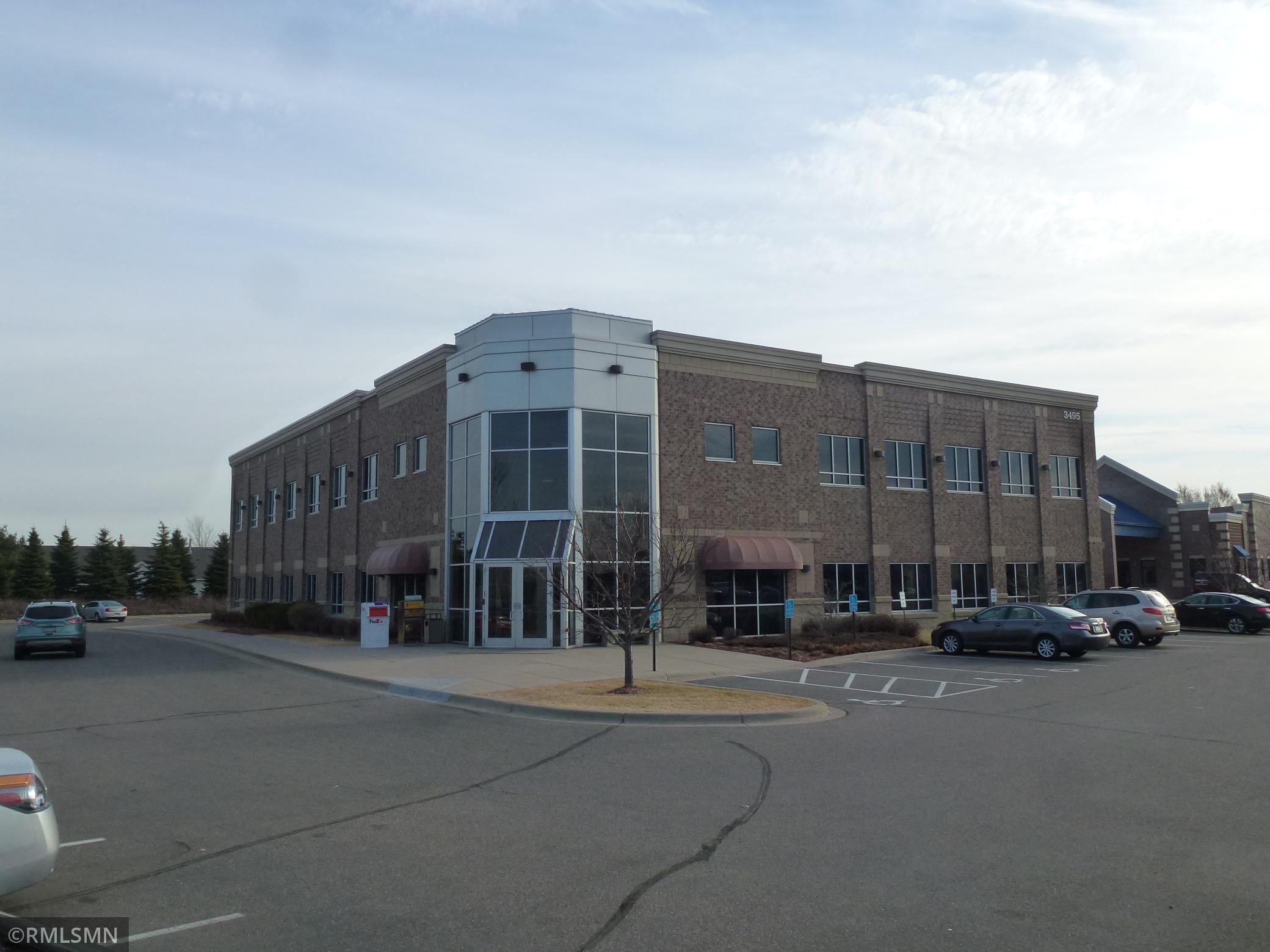 3495 Northdale Boulevard Property Photo
