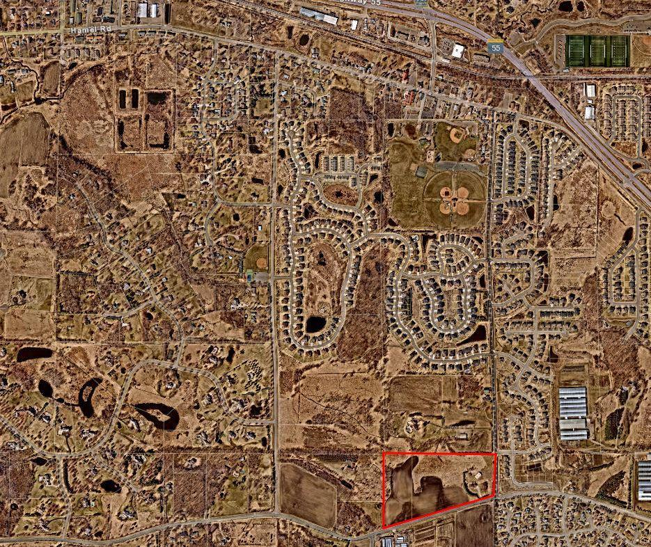 222 Medina Road Property Photo
