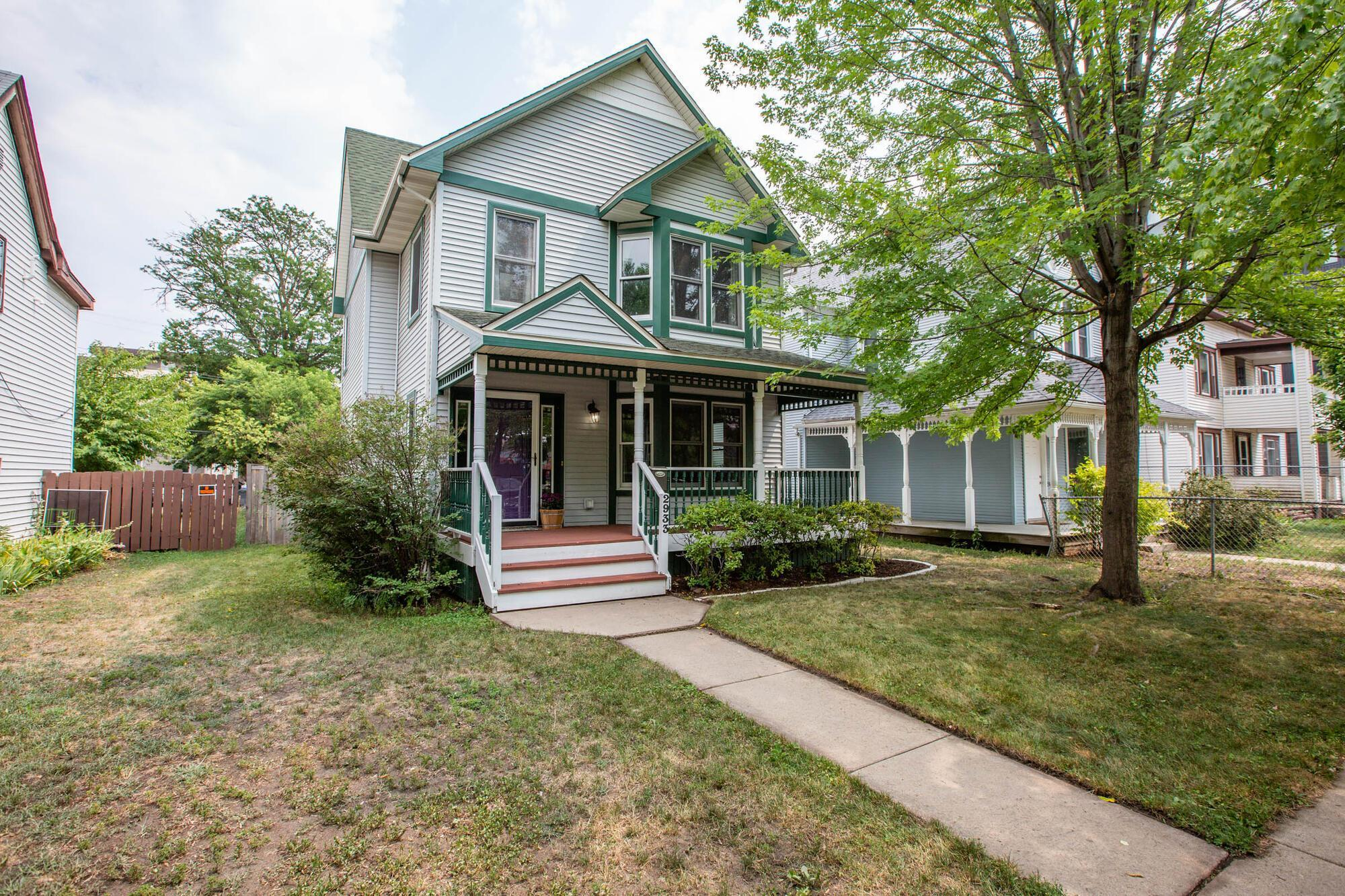 2933 Harriet Avenue Property Photo