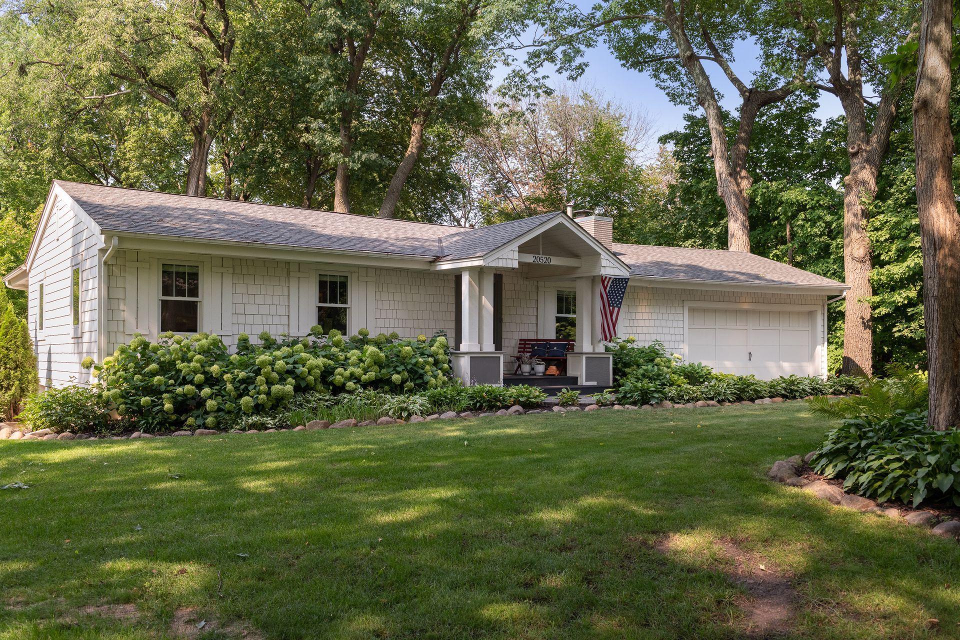20520 Carson Road Property Photo