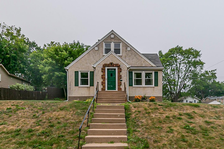 4058 Quincy Street Property Photo