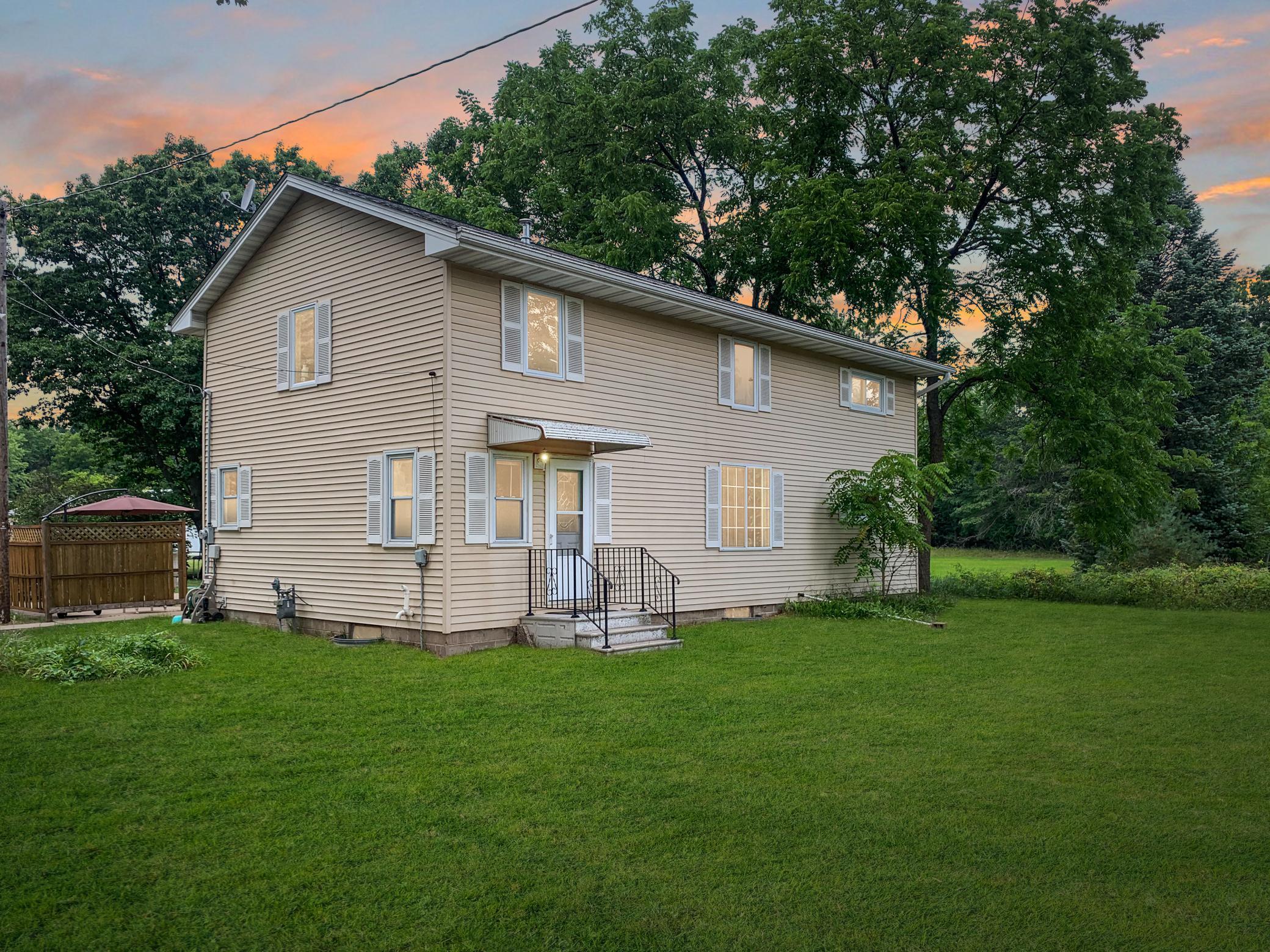 23428 Sunset Road Property Photo