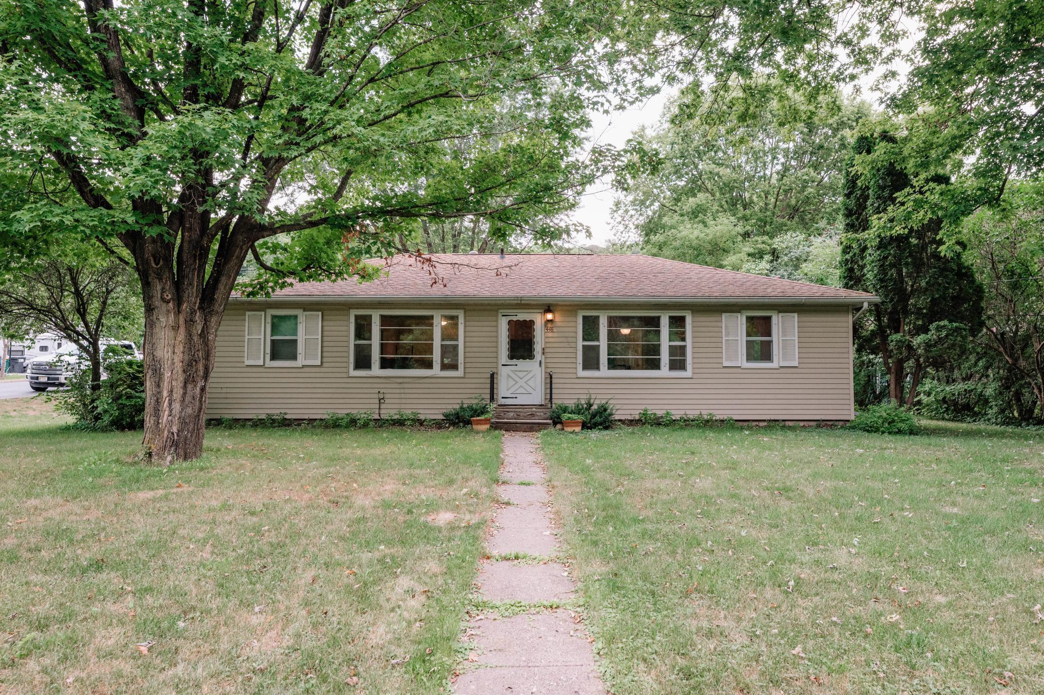 448 N Hamilton Street Property Photo