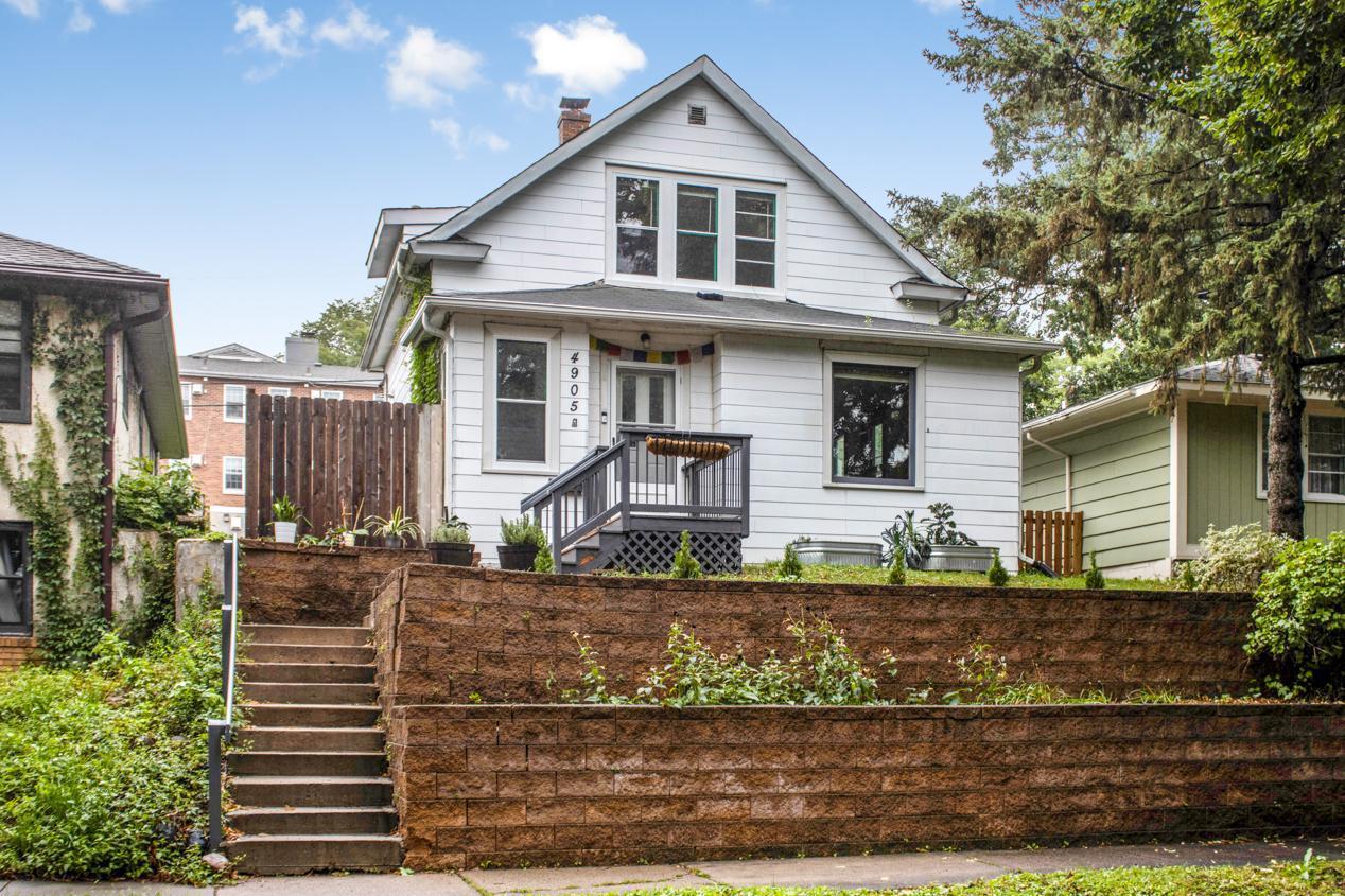 4905 Columbus Avenue Property Photo