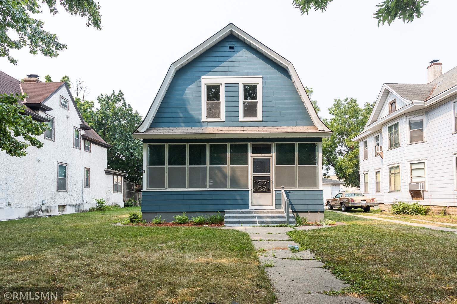 3216 Minnehaha Avenue Property Photo