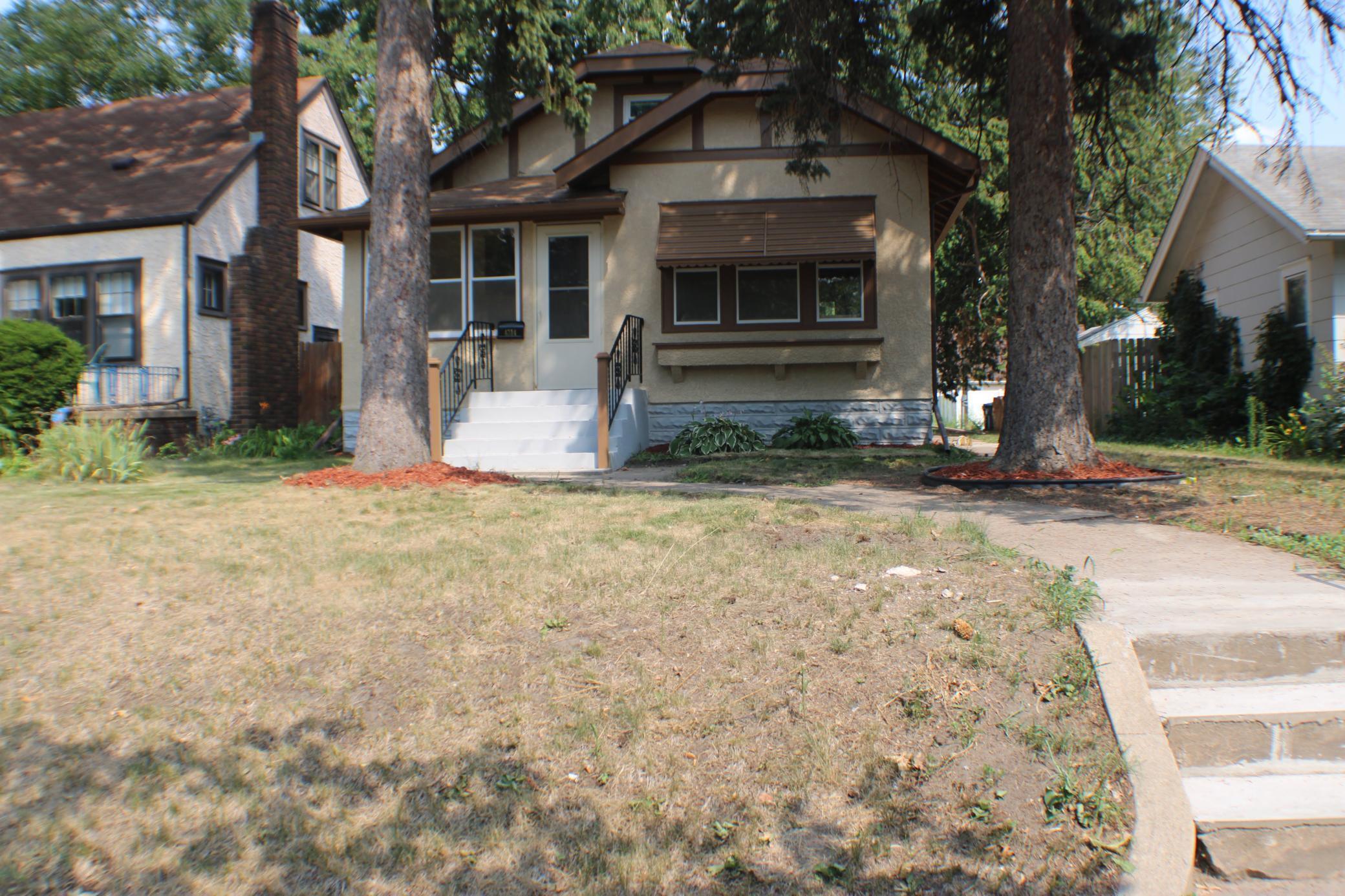 4314 N Oliver Avenue Property Photo