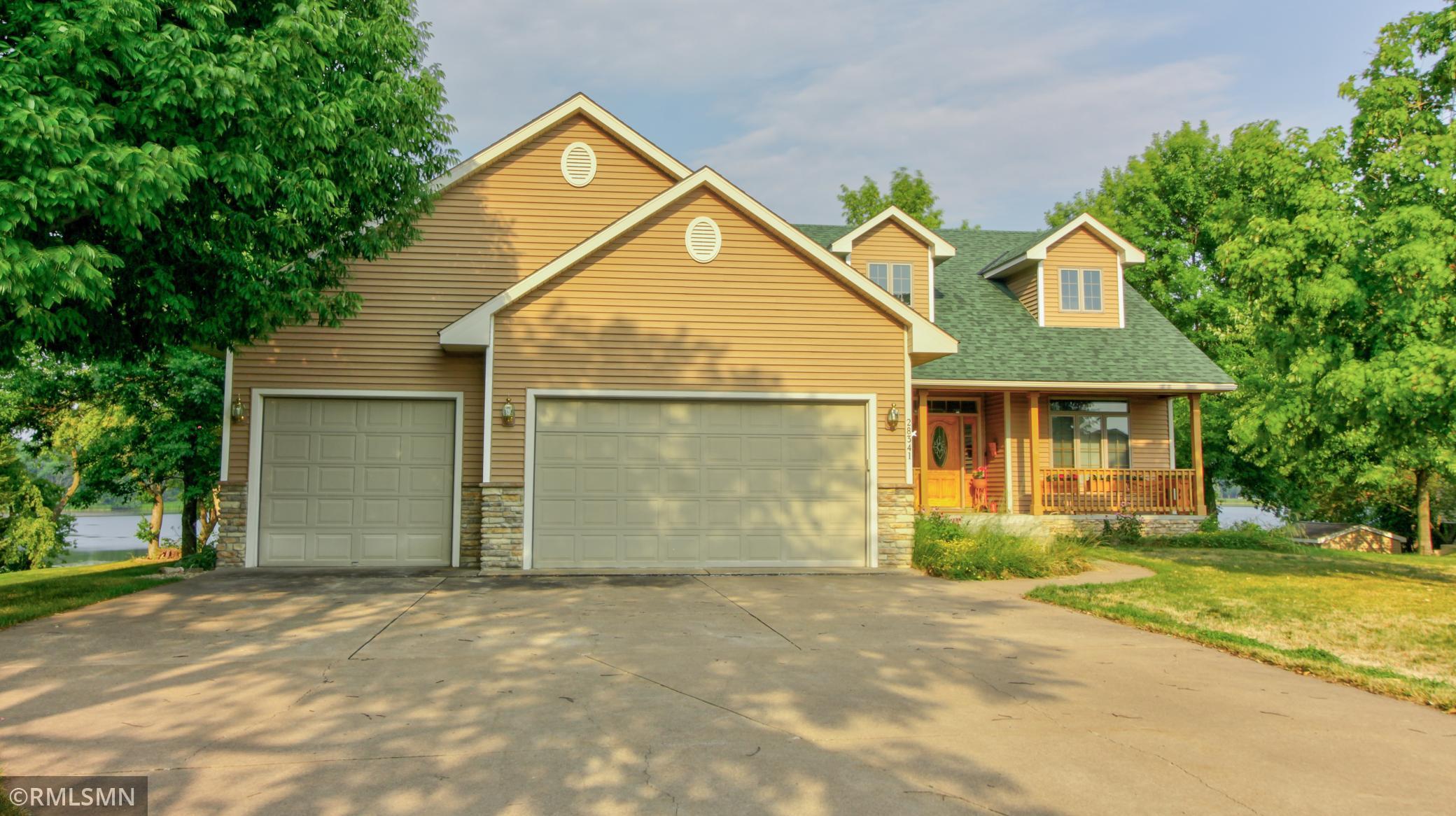 28341 Lakeside Lane Property Photo