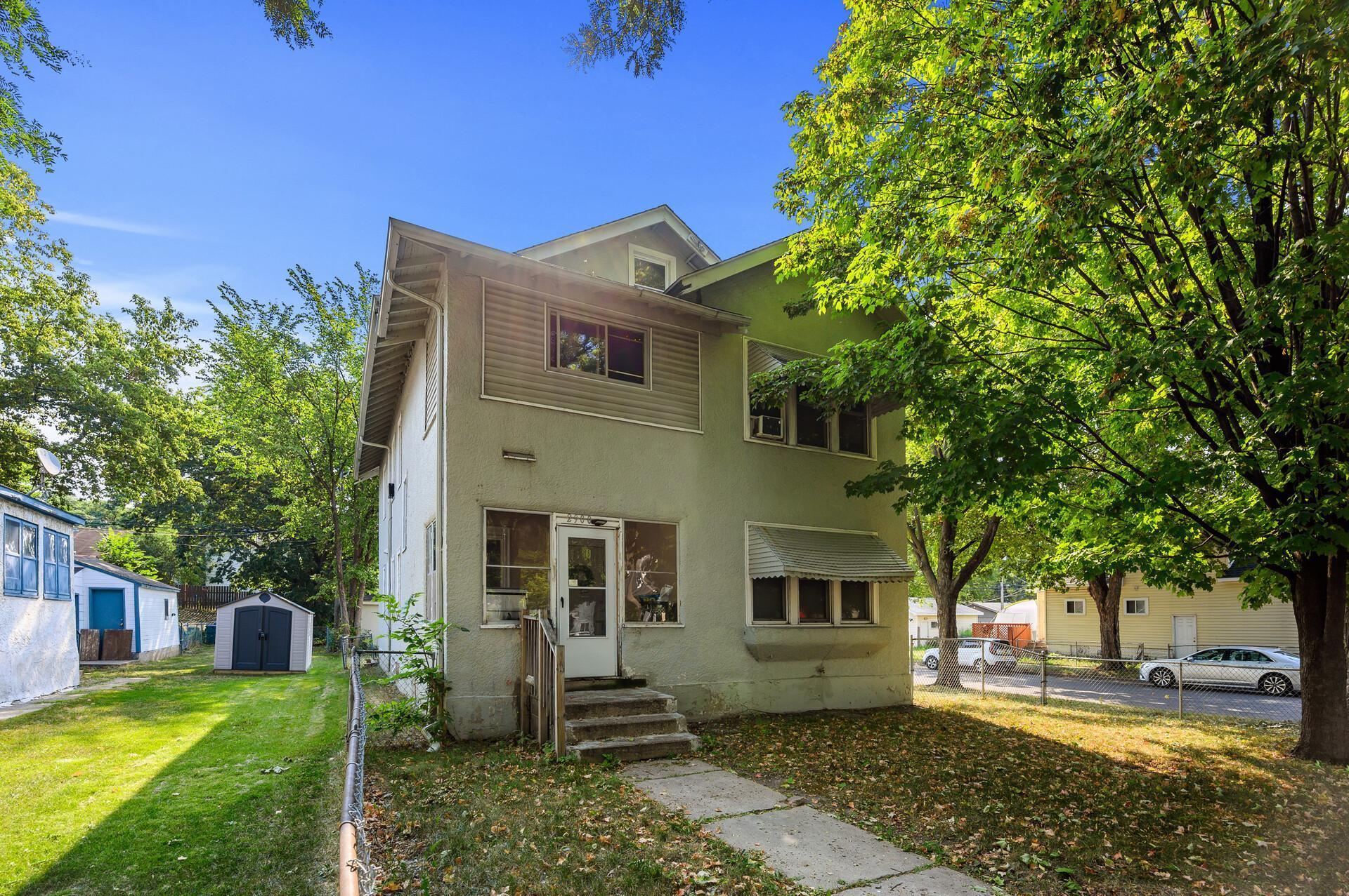 2900 Colfax Avenue Property Photo