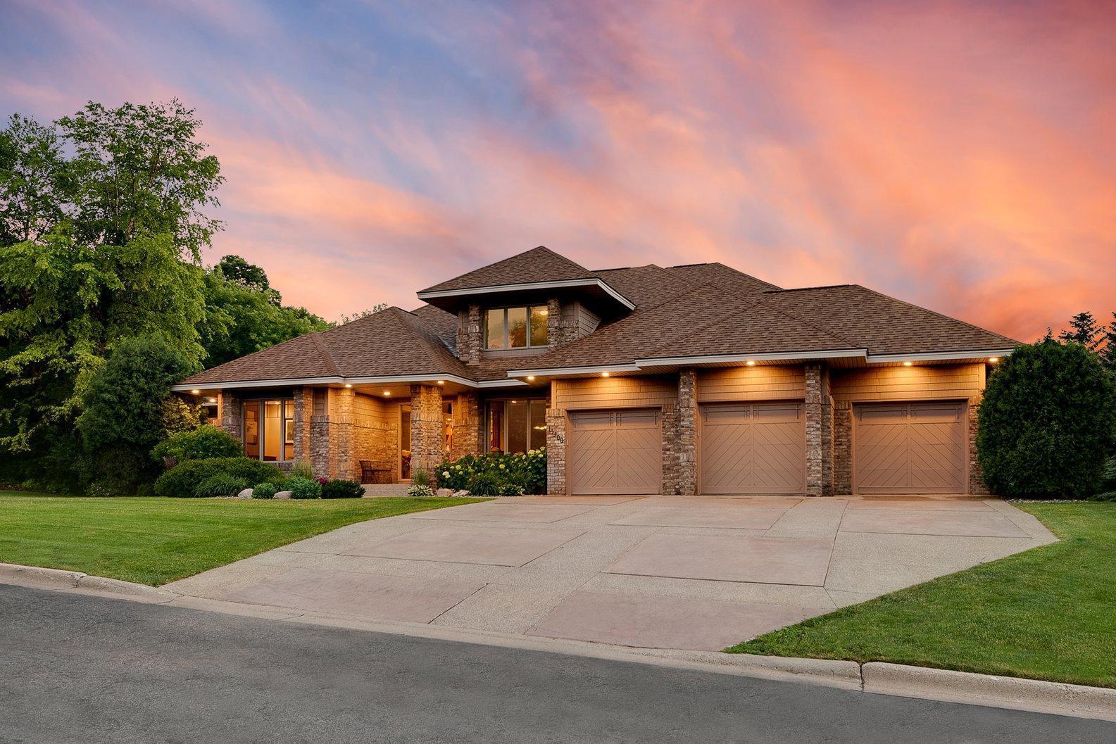 15300 Timber Ridge Drive Property Photo