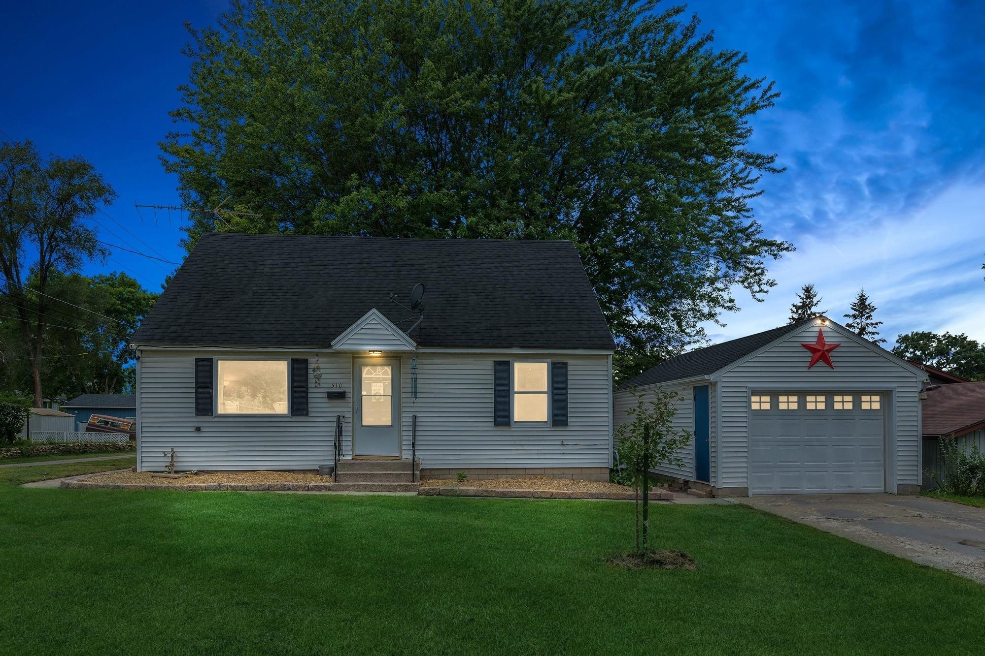510 Oak Street Property Photo
