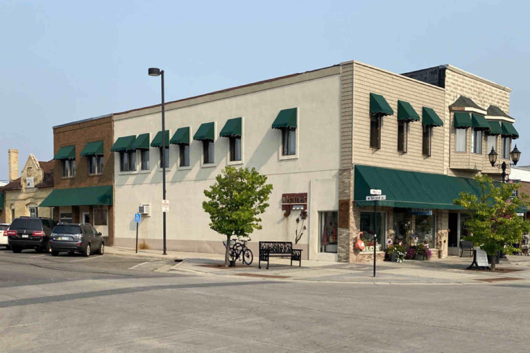 123 Main Avenue Property Photo