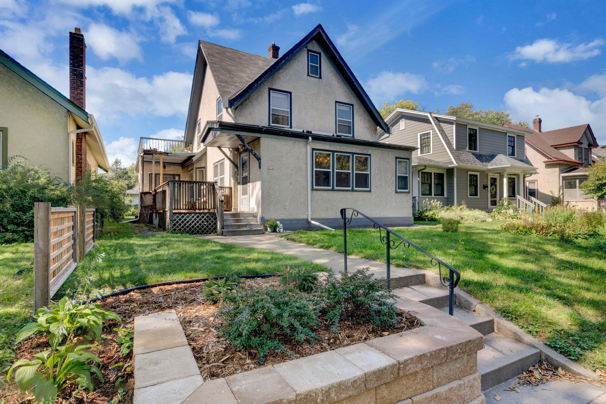 3348 34th Avenue Property Photo