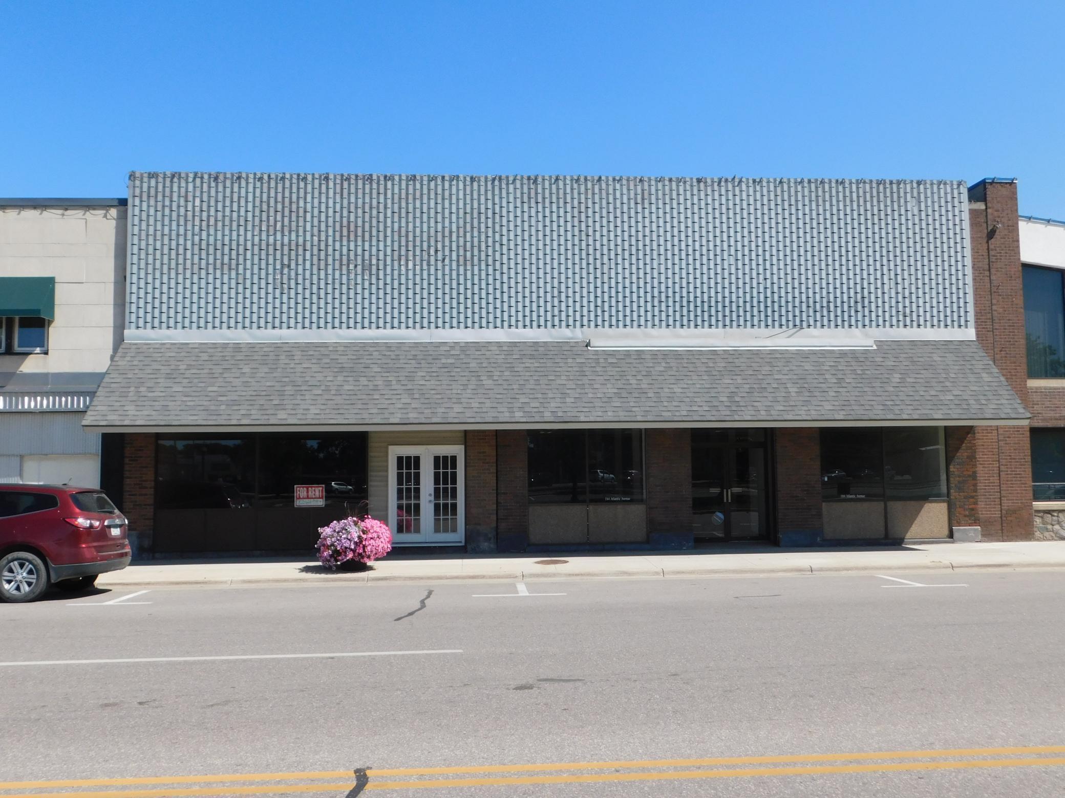 1314 & 1316 Atlantic Avenue Property Photo