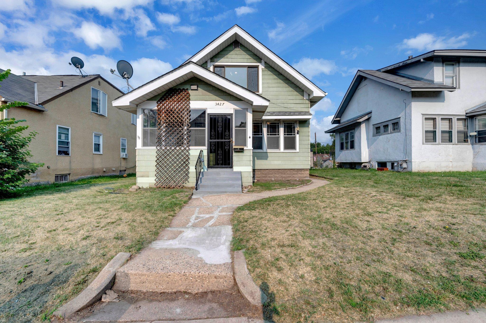 3427 Fremont Avenue Property Photo