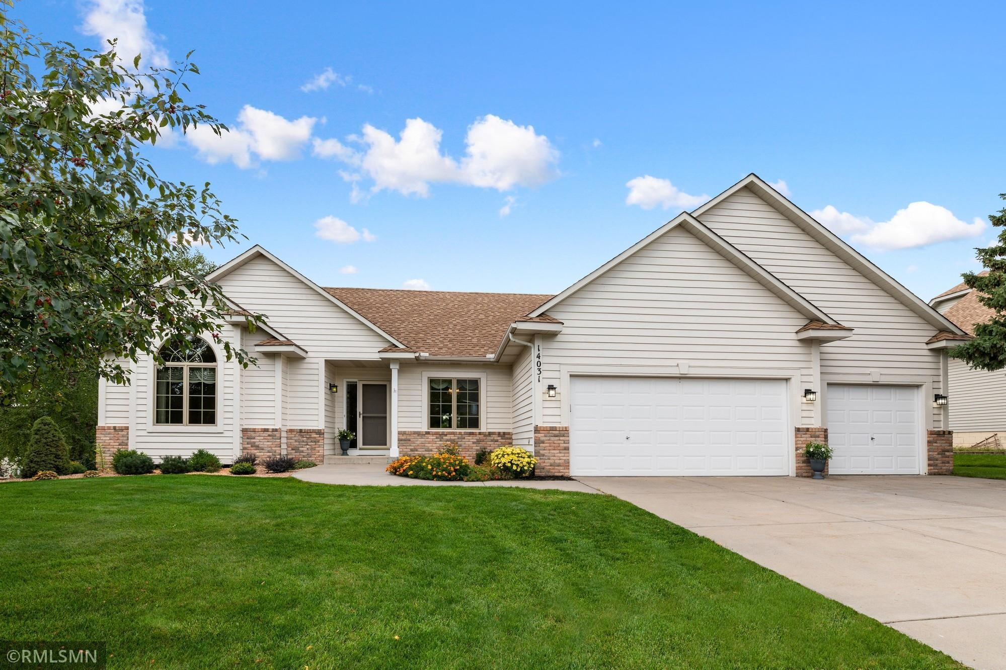 14031 Fountain Avenue Property Photo