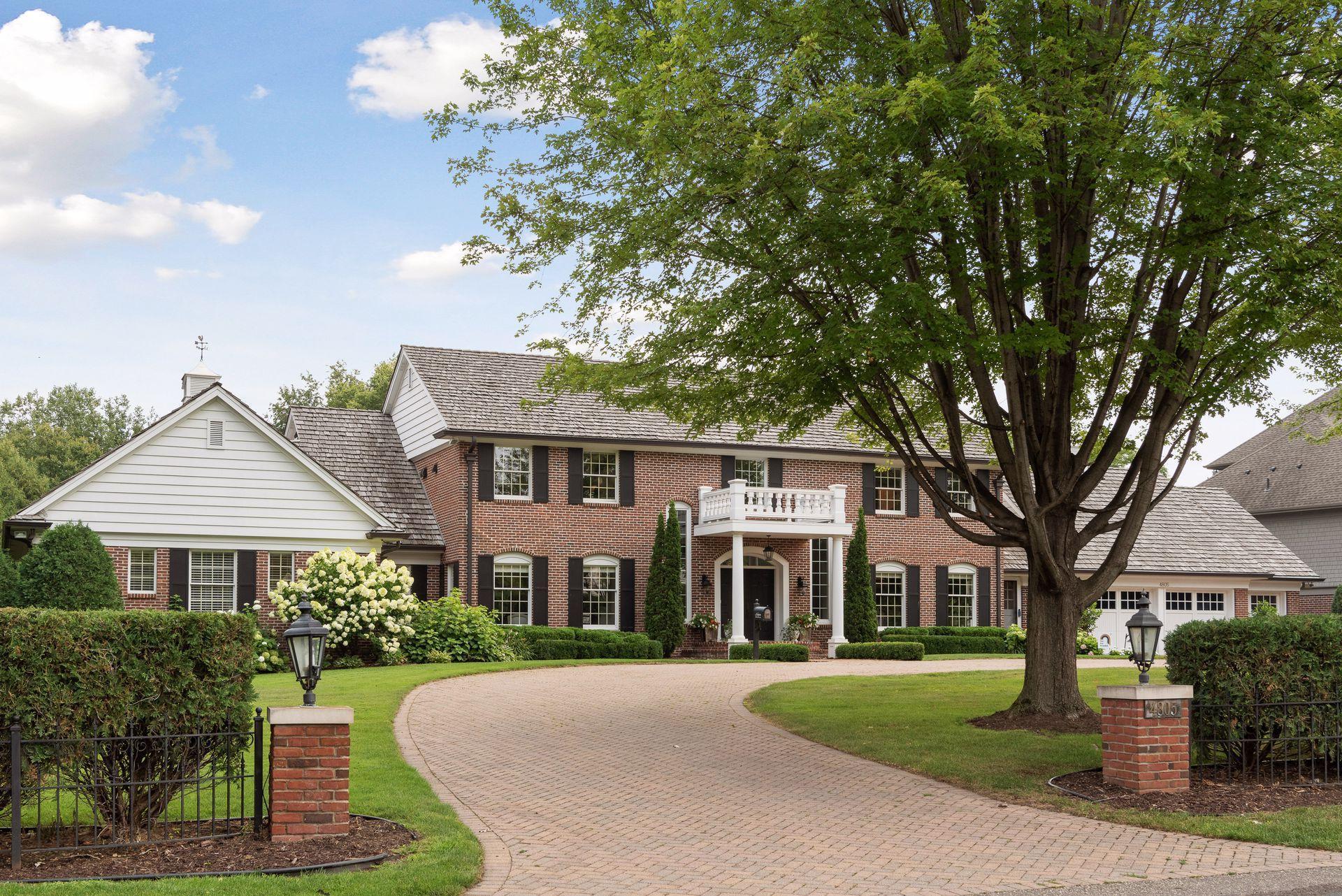 4805 Bywood Street Property Photo