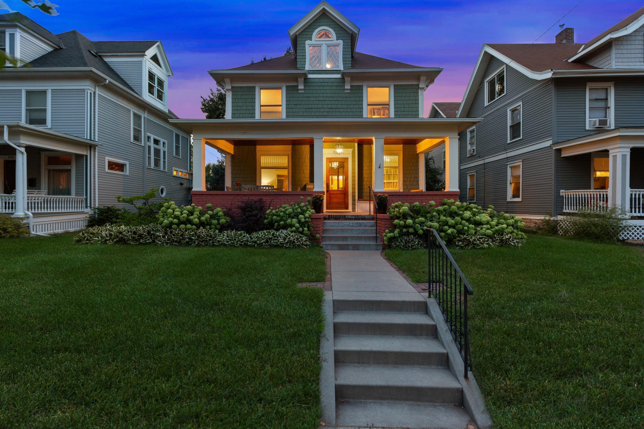 3032 Humboldt Avenue Property Photo