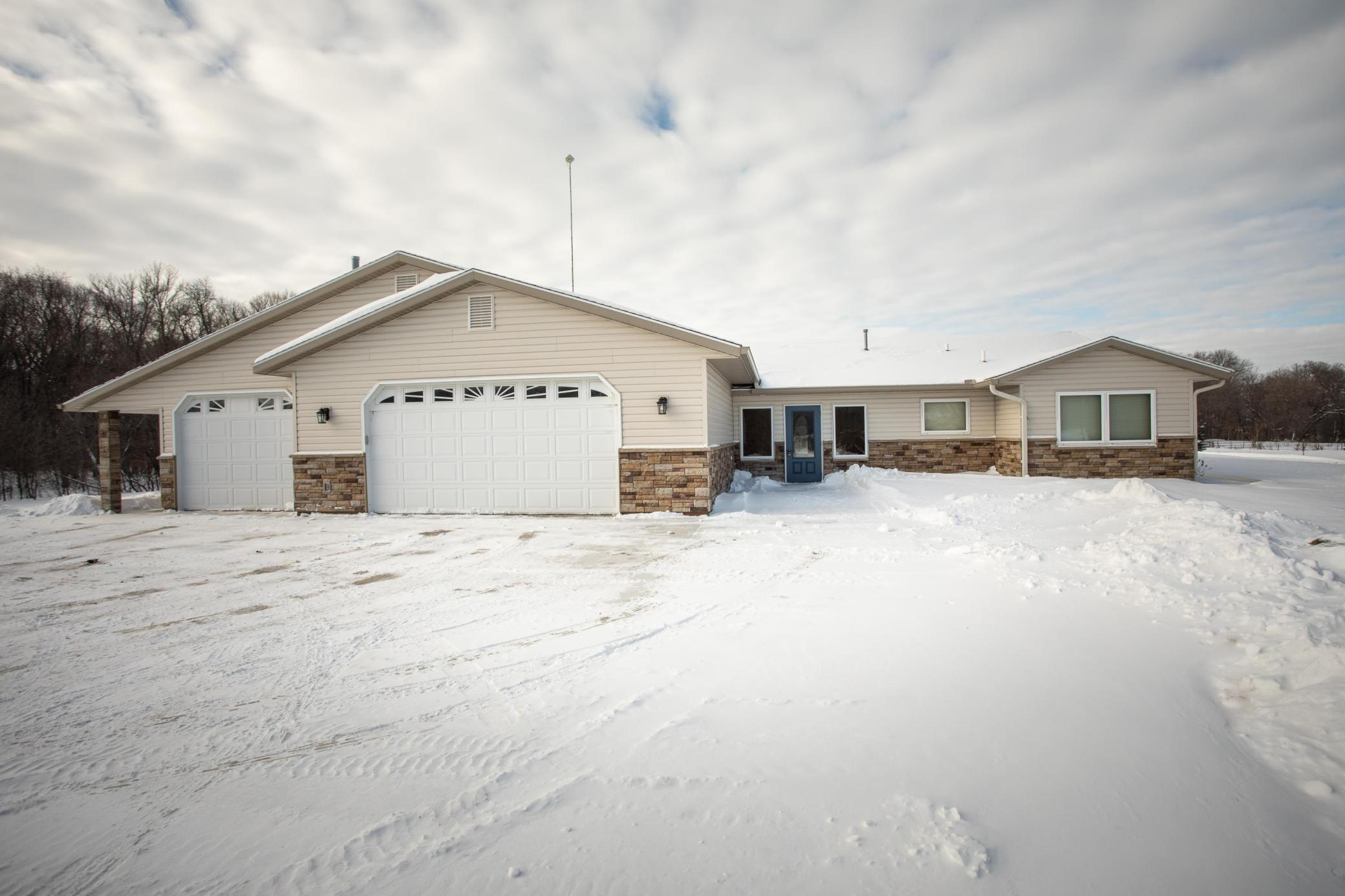6566 State Highway 29 Property Photo 1